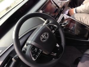 Toyota Mirai, Foto: Stromautomagazin.